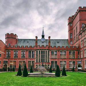 The Sheffield University