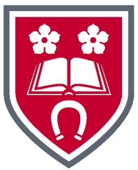 Leicester University Logo