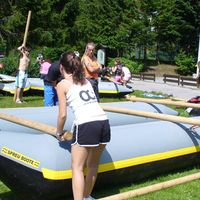 Learn German @ Munich Adventure Summer Camp
