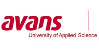 Avans University of Applied Sciences Logo