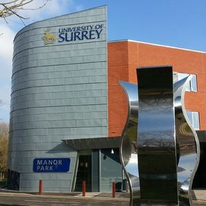 University of Surrey