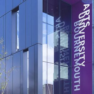 Arts University Bournemouth
