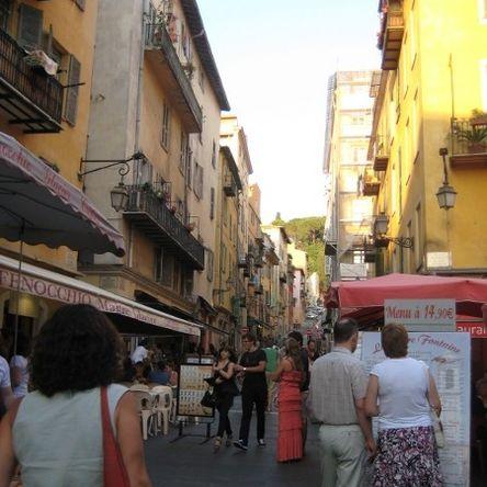 Френската езикова ваканция на Бианка
