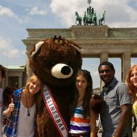 German for Kids @ Berlin Young & Fun