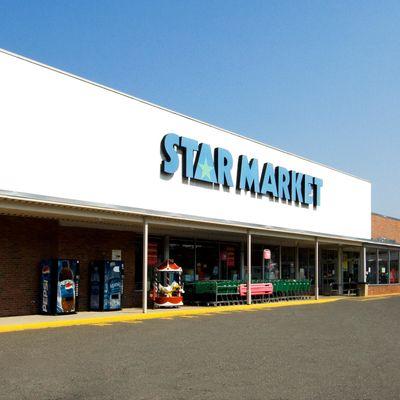 Grocery Store Clerk