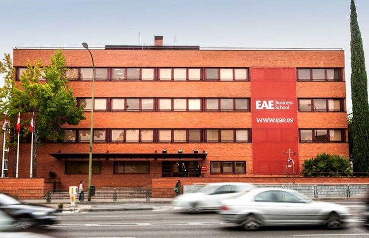 ЕАЕ Business School