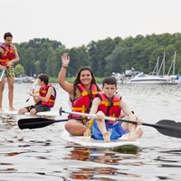 Learn German @ Berlin Watersports