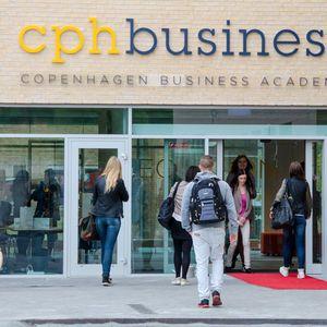 Copenhagen Business Academy