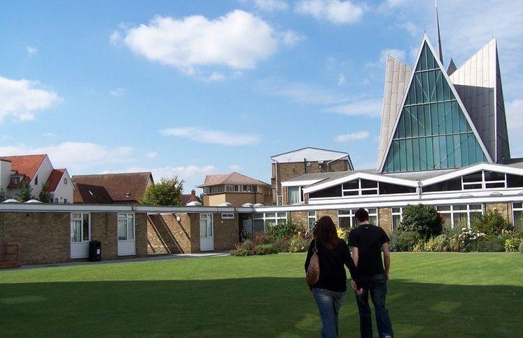 Canterbury Christ Church