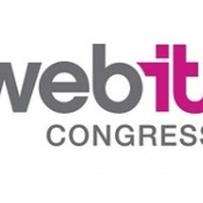 Webit congress 2011