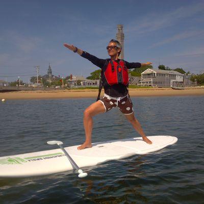Kayak Assistant-
